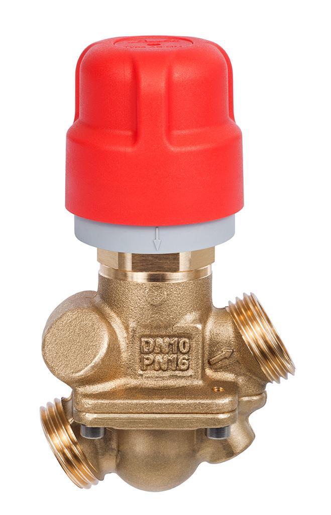 запорный клапан 25 мм