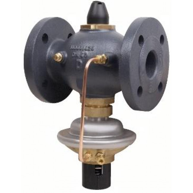 Регулятор RG/2MВ Ду 32  P.МАКС 6 бар (150-350МБАР) код_RB32Z32 160 фл
