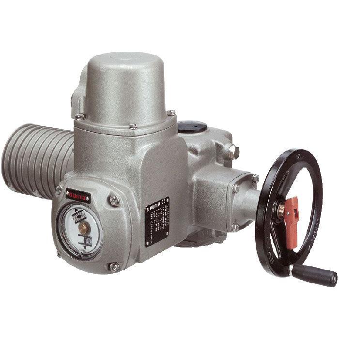 Электропривод SAExC 10.1/GS 80.3